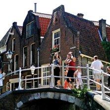 Delft Huisje