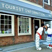Toeristen Informatie Punt