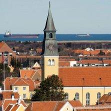 borgo di Skagen