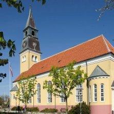chiesa di Skagen