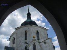cupola dall'esterno
