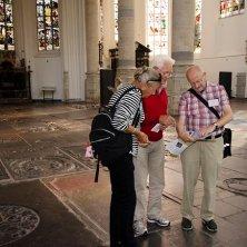 dentro la Chiesa Vecchia