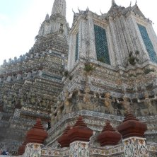 tempio Wat Arun