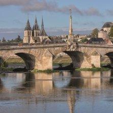 Blois © D. Lépissier
