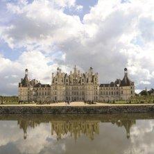 Chateau Chambord © Sébastien Rio