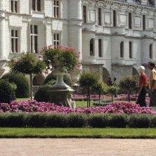 Jardin de Catherine de Médicis©imagesdemarc