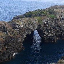 arco di roccia