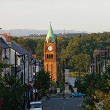 città di Derry