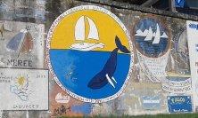 graffiti dei velisti