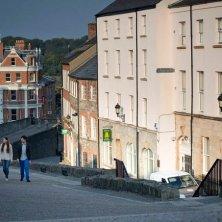 in giro per Derry