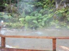 piscina rovente