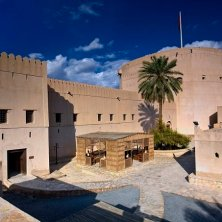 Architectural Heritage Oman