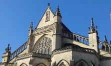 Saint Michel a Bordeaux