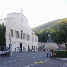 Santuario Padre Pio