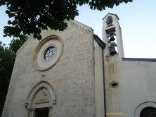 altra chiesa a San Giovanni