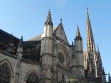 cattedrale Saint André