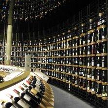 enoteca Cité du Vin