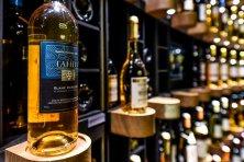 etichette Cité du Vin