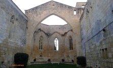 ex convento dei Francescani
