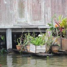 giardini galleggianti