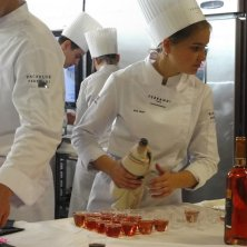giovani chef al Bordeaux So Good