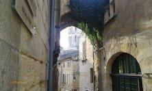 in giro per Saint Emilion