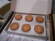 macaron di Saint Emilion