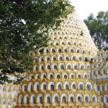 tempio ad Amarapura