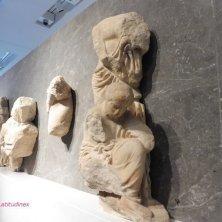 al museo Acropoli