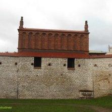 antica sinagoga di Cracovia