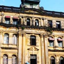 edificio coloniale