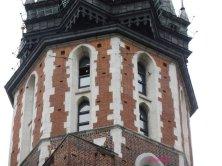 guglia duomo Cracovia