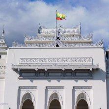 municipio Yangon