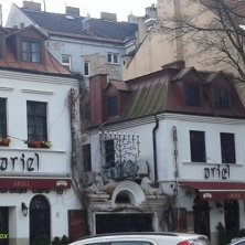 palazzi a Kazimierz