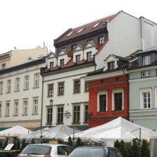 piazza a Kazimierz