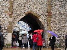 porta di San Floriano