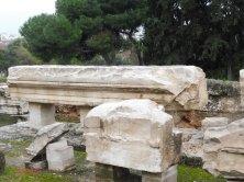 resti archeologici Acropoli
