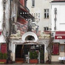 ristoranti a Kazimierz
