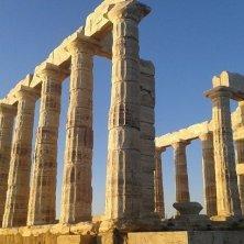 tempio Poseidon Capo Sounion