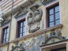 palazzo decorato
