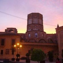 tramonto Valencia