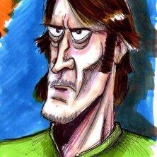 Cristiano Sagramola vignettista