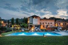 Hotel Corazziere - Merone - Como