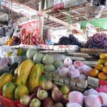 mercato banchi