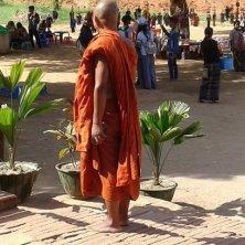 monaco al tempio