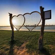Al Qudra - Love Lakes (1)