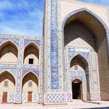 Madrasa Bukhara