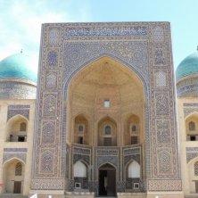moschea Poi Kalon