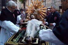 Cristo Gubbio