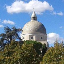 Eur cupola